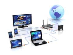 Networks-setup