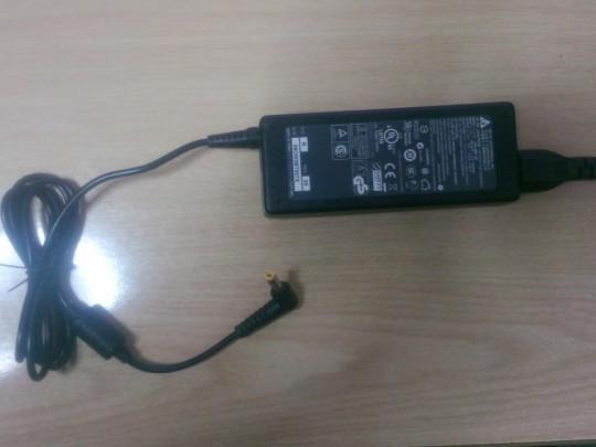 Αντικατάσταση καλωδίου τροφοδοτικού laptop